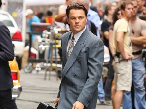 Leo DiCaprio in The Wolf of Wall Street, which was nominated for eight MTV Movie Awards. PHOTO: Bang Showbiz